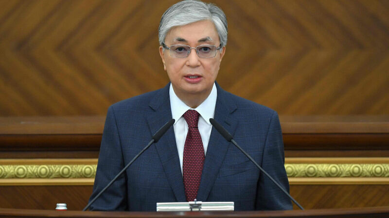 Обращение президента Касым-Жомарт Токаева к народу Казахстана 1 сентября 2021 года - основные моменты
