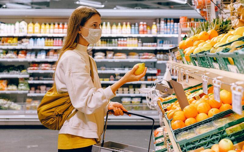 Рост цен на социально значимые продукты остановился