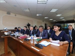 Ондасын Уразалин поручил увеличить количество проектов, реализуемых в рамках «экономики простых вещей»