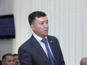 Ондасын Уразалин: «Работа по привлечению инвестиций должна проводиться на деле, а не на бумаге»