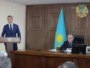 В Актюбинской области наблюдается снижение подростковой преступности