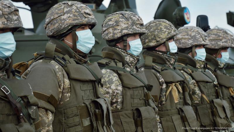 Специальный призыв военнообязанных , что это значит и кого коснется