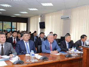 В Актюбинской области назначены руководители гос. органов