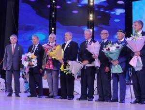 В Актюбинской области прошло праздничное мероприятие, посвященное 120-летию казахстанской нефти