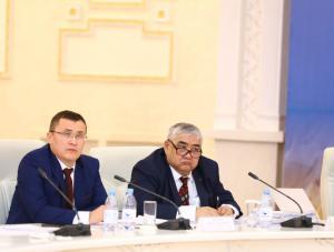 Ондасын Уразалин: Развитие сельского хозяйства остаётся одним из приоритетных направлений
