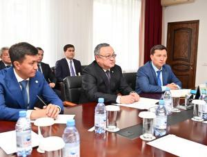 В Актюбинской области реализуется 25 масштабных инвестпроектов