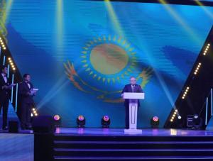 В Актюбинской области стартовали праздничные мероприятия, приуроченные ко Дню Первого Президента