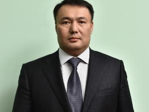 Назначен новый руководитель Актюбинского областного департамента экономических расследований