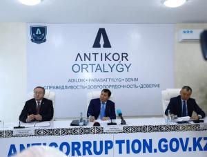 В Актобе открылся сервисный центр Antikor ortalygy